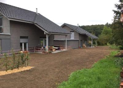 Neuanlage Kallnach