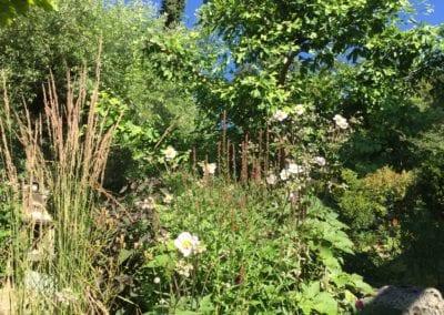 Bepflanzung Maibach Gartenbau GmbH Safnern Orpund Biel Seeland 5