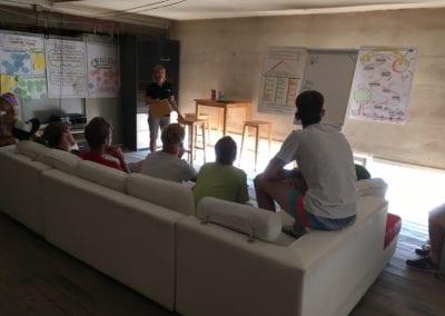 Teammeeting 07/18