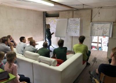 Teammeeting 05/19