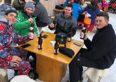01/20 Schneesporttag